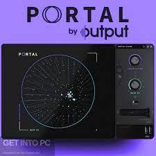 Output Portal v1.0.1 Vst Crack Mac/Win Full Torrent Free Download