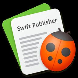 Swift Publisher 5.5.7 Build 4595 Crack Mac [Latest 2021] Free Download