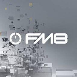 Native Instruments FM8 Crack For MacOS Full Torrent Free Download