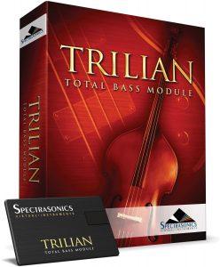 Spectrasonics Trilian 1.5 Vst Crack Full Torrent 2021 Free Download