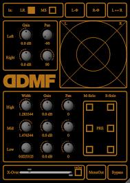 DDMF Bundle Crack VST, VST3, AAX, [Latest 2021]Free Download