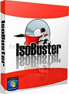 IsoBuster Pro 4.7 + Crack [Latest Version] 2021 Free Download