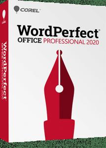 Corel WordPerfect Office Professional 2021 Crack + Key [Latest] Free Download