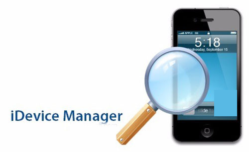 iDevice Manager Pro V15.6.0.1 Crack + License Key [ Latest 2021] Free Download